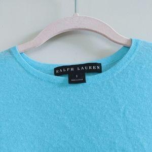 Ralph Lauren Cashmere Sweater Women's Size Small